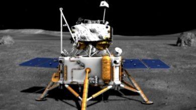 Photo of China aterriza en la Luna con su nueva nave espacial, y traerá muestras de vuelta