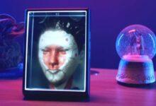 Photo of Looking Glass Portrait, para hacer vídeos en forma de hologramas