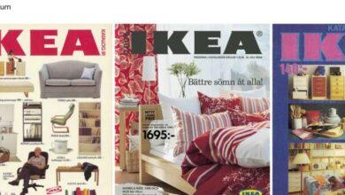 Photo of IKEA apuesta por lo digital: dejará de imprimir su catálogo después de 70 años haciéndolo