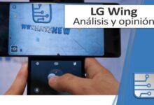 Photo of Cosas que puedes hacer con un LG WING y su doble pantalla