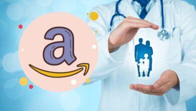 Photo of Amazon lanza HealthLake, una plataforma para almacenar y analizar datos de atención médica