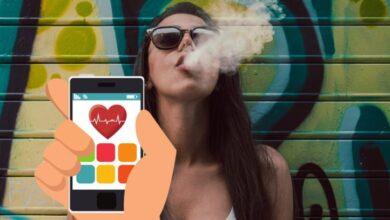 Photo of La OMS recomienda una app para dejar de fumar