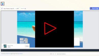 Photo of Cómo transmitir un vídeo de nuestro ordenador a otras personas por Internet