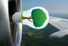 Photo of Científicos convierten el CO2 en combustible para aviones