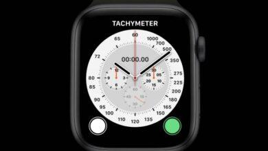 Photo of Se filtraron unas fotografías de un prototipo de Apple Watch prácticamente de la prehistoria tecnológica
