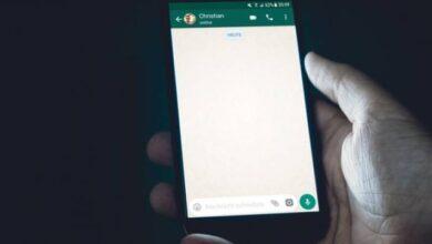 Photo of WhatsApp: cómo y para que debes borrar tu memoria caché