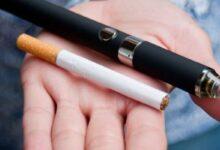 Photo of Los cigarrillos electrónicos no ayudan a la gente a dejar de fumar, según estudio
