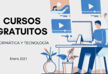 Photo of 35 cursos gratuitos de tecnología para comenzar en enero