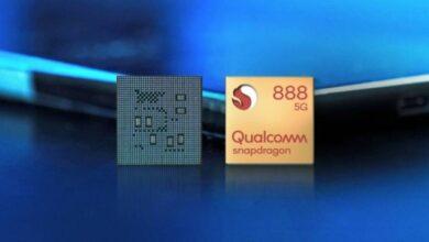 Photo of Celulares con Snapdragon 888 podrían recibir hasta 3 actualizaciones de Android