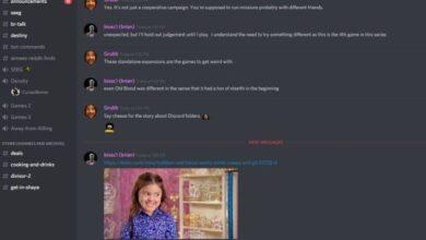 Photo of ¿Habrá un chat de únicamente voz en Telegram al mejor estilo de Discord?