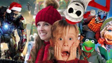 Photo of Disney Plus: 5 películas para ver esta Navidad en familia
