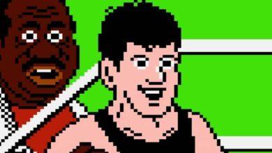 Photo of Boxeo al estilo 8 bits ¿Recuerdas a Little Mac y el Punch-Out!! de Nintendo?