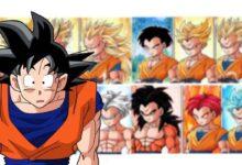 Photo of Dragon Ball: así luciría Krillin si fuera Super Saiyajin