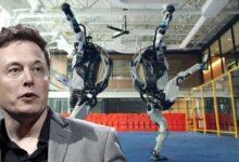 Photo of Video: Robots de Boston Dynamics bailan mejor que tú y Elon Musk reacciona