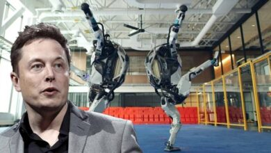 Photo of Video: Robots de Boston Dynamics bailan mejor que tú y Elon Musk reacciona