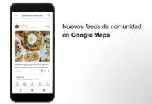 Photo of Google Maps despliega una nueva vía para estar al tanto de las zonas favoritas