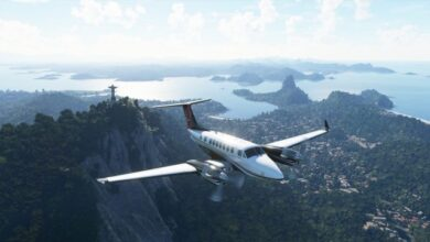 Photo of Microsoft Flight Simulator agrega, al fin, el esperado soporte VR