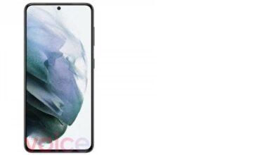Photo of Samsung Galaxy S21 se muestra por fin en una imagen promocional filtrada