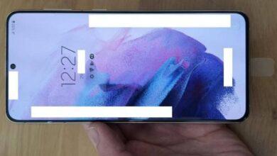Photo of Samsung presenta el video teaser del Galaxy S21 Plus mientras se filtran fotos reales