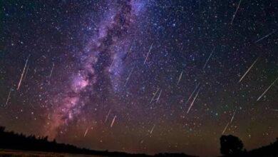Photo of Disfruta de las Gemínidas este fin de semana: podrán verse más de 100 estrellas fugaces por hora