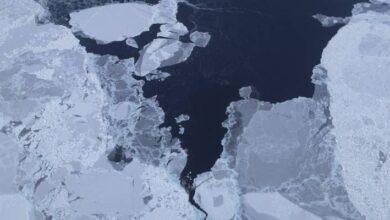Photo of Estudio: un flujo de rocas fundidas que se elevan desde el núcleo de la Tierra causa el derretimiento de hielo en Groenlandia