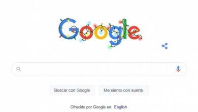 Photo of Google: Te sorprenderá ver cuáles fueron las búsquedas más populares en 2020 en Estados Unidos