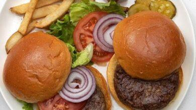 Photo of De microbios a proteína para hamburguesas veganas: la ciencia de los alimentos