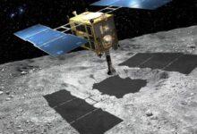 Photo of La sonda espacial Hayabusa 2 de la JAXA trajo a la Tierra el primer material en estado gaseoso de toda la historia espacial