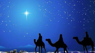 Photo of ¡Milagro de Navidad! La estrella de Belén podrá verse por primera vez en 800 años