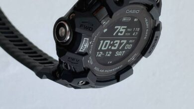 Photo of Review del G-Shock GBD-H1000: casi smart, pero con corazón de Casio clásico [FW Labs]