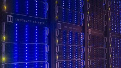 Photo of El crecimiento del Archivo de Internet durante 2020