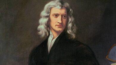 Photo of ¿Realmente Newton nació en Navidad? Te explicamos la confusión