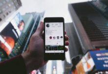 Photo of Paso a paso para agregar el botón de WhatsApp en el perfil de Instagram