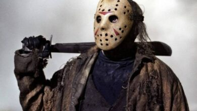 Photo of ¿Viste alguna vez a Jason Voorhees en un Talk Show? #Martes13 #FridayThe13th