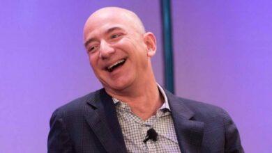 Photo of Jeff Bezos dice que llevará a la primera mujer a la Luna con Blue Origin