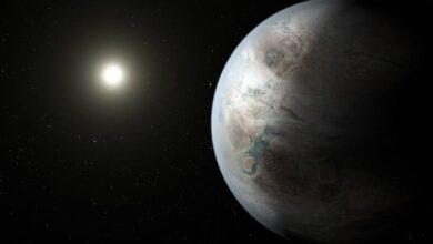 """Photo of Científicos descubrieron una nueva """"superautopista"""" en el Sistema Solar"""