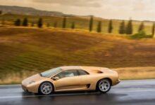 Photo of El Diablo cumple 30 años: conoce el auto más emblemático de Lamborghini