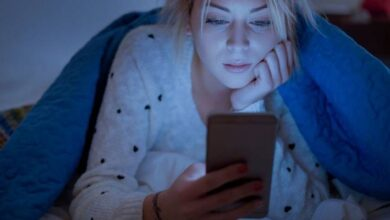 Photo of ¿Necesitamos lentes para protegernos de la luz azul de las pantallas?