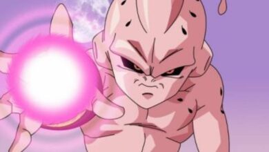 Photo of Dragon Ball: ¿de dónde salió Majin Buu y las cinco fuerzas primordiales?