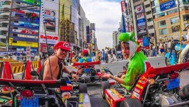 Photo of Nintendo gana demanda contra una empresa en Japón que ofrece tours al estilo 'Mario Kart'