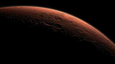 Photo of NASA: La corteza de Marte es similar a un pastel de tres capas