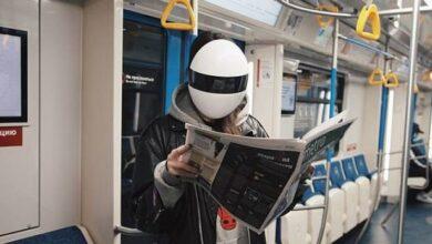Photo of Conoce a Blanc: las mascaras que te protegen del coronavirus y al mismo tiempo tu identidad digital