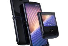 Photo of Motorola lanzó el nuevo Razr 2020 en Argentina