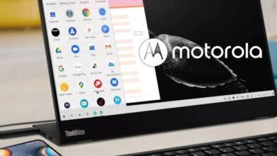 Photo of Motorola y Lenovo estarían trabajando para convertir tu smartphone en una PC como DeX