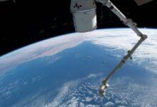 Photo of Para la NASA estas fueron cinco de sus mejores imágenes científicas tomadas desde la ISS en el 2020