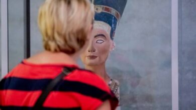 Photo of Más allá de Nefertiti: ¿Cómo era ser una mujer en el antiguo Egipto?