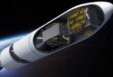 Photo of La NASA dio luz verde al cohete New Glenn de Blue Origin: competencia sana para SpaceX