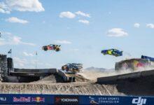 Photo of Nitro Rallycross: Esta es la planificación de la carrera de autos eléctricos de Travis Pastrana