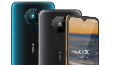 Photo of Así son los Nokia 2.4, Nokia 3.4 y Nokia 5.3, los nuevos celulares de HMD que llegan a Chile