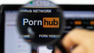 Photo of Pornhub bloquea publicación y descargas de videos no verificados tras escándalo